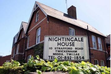 Nightingale house