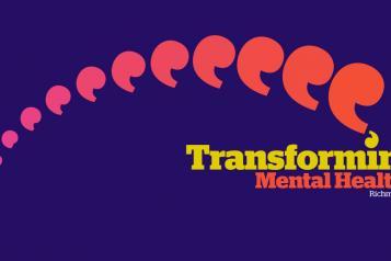 Logo of Transforming mental health