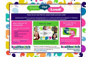 YOL mental health awareness week